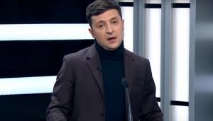Украина, Выборы, Политика, Зеленский, Скоцик, Кошкина.
