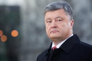 Украина, политика, общество, Татьяна Ямпольская, запрет соцсетей, Порошенко