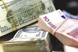Россия, Московская биржа, курс евро, доллар, рубль, Москва