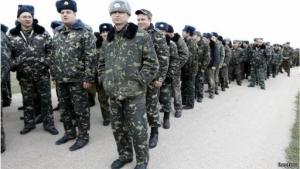 мобилизация, украина, повестки, военнообязанные