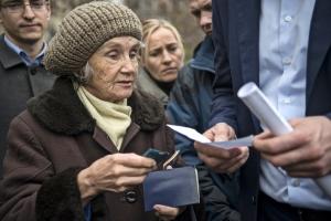 Как будет добавляться пенсия работающим пенсионерам в 2016 году