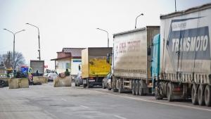 Украина, Россия, Беларусь, Казахстан, экономика, политика, общество, транзит, грузовые перевозки, санкции