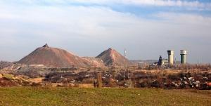 жебривский, шахта, шахтеры, обвал породы, демонтаж, донецкая область, селидово, происшествия, новости украины