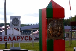 Украина, Беларусь, госграница, Лукашенко, политика, демаркация
