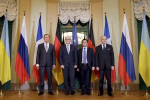 берлин, германия, донбасс, переговоры, нормандская четверка