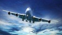 Самолет, США, пилоты, океан, Ямайка, падение
