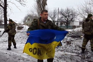 новости украины, аэропорт донецка, ситуация в украине, александр захарченко, днр