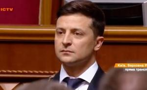владимир зеленский, украина, президент украины, белый дом, трамп, война на донбассе, крым, россия, санкции