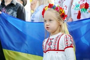 день независимости, украина, новости украины, день независимости харкьов, юлия светличная, светличная, харьков, новости харькова, политика, харьковская ога, хога, независимость украины, видео
