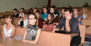 Харьков, юго-восток Украины, Донбасс, АТО, переселенцы, ДонНУ, Донецкий медуниверситет