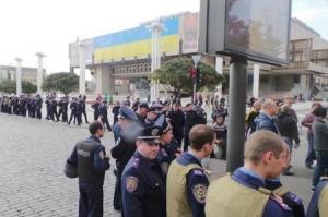 харьков, марш мира, новости украины, юго-восток украины, донбасс, общество, происшествия, мвд украины, кпу