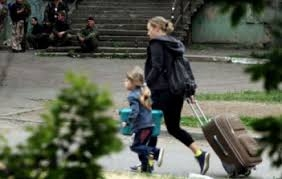Юго-восток Украины, Луганская область, происшествия, АТО, Донецкая область, ООН