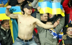 Фанаты, Украина, Франция, драка, МВД, Геращенко, задержаны