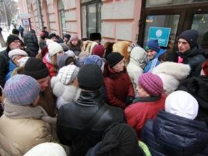 АТО, восток украины, переселенцы, беженцы, общество, волонтеры