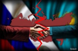 россия, казахстан, украина, крым, война, астана, военная доктрина, аннексия, фильм, мост, скандал