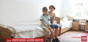 доброволец Михаил Дроздовский, погиб спасая детей, трагедия в Тернопольской области