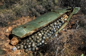мид украины, Human Rights Watch, кассетные бомбы, инсценировка