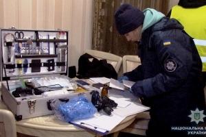 одесса, убийство, задержание, одноклассник, голова, чп, криминал, полиция, новости украины