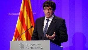 Испания, Каталония, сепаратизм,  референдум, политика, общество, Барселона, ультиматум Пучмедону