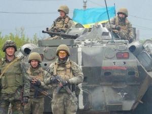 ато, военнослужащие, восток украины, общество, лечение, госпиталь, черкассы, украина, новости
