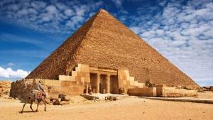 египет, гиза, пирамида хеопса, древние египтяне, инженерная наука, инопланетяне, дерринг, бауваль, блокиземлянные пандусы