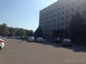 одесса, происшествия, минирование, мвд украины