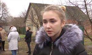 Украина, Криминал, Ирина Ноздровская, Убийство, Дочь, Россошанский