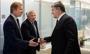 украина, порошенко, сша, инвестор, экономика, финансы, реформы