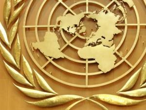 Сирия, ООН, Химическое оружие