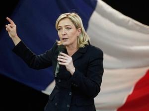 франция, националисты, ультраправые