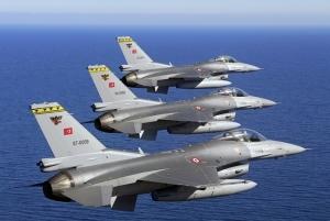 Турция, Россия, политика, наблюдение территории, Сирия