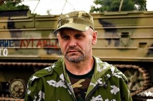 """Украина, Луганск, Алчевск, """"Призрак"""", политика, общество, терроризм, СБУ"""