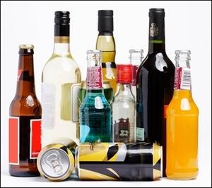 спиртное, спиртные напитки, пиво, импорт, Россия, Украина, Роспотребнадзор,