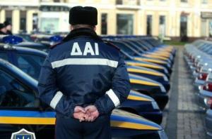 новости украины, гаи, замглавы, правила дорожного движения,