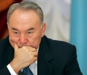 назарбаев, казахстан, президентские выборы