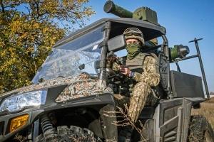 Украина, ВСУ, Техника, Вездеходы, Оружие, Стугна, Военные, Бригада.