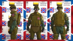 украина, армия новороссии, форма, днр, лнр, донецк, луганск, донбасс, ато, восток