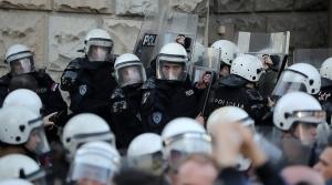 Сербия, Балканы, протесты, белград, Александр Вучич, новости, митинг, полиция