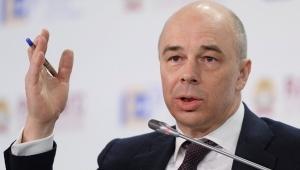 Антон Силуанов, санкции против Украины, Россия, новости, Минфин РФ, финансы, экономика