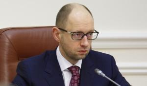 яценюк, политика, новости украины, путин