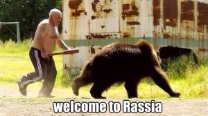 Владимир Путин, медведь, нападение медведя, генерал, Алексей Дюмин, общество, происшествия, Россия