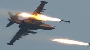 Сирия, война в Сирии, США, Россия, Браун, ИГИЛ, терроризм, военная операция, политика, общество