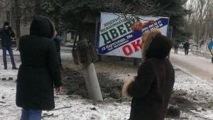краматорск, донецкая область, происшествия, ато, днр, армия украины, общество