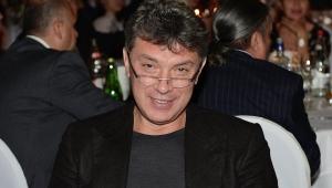 Мосвка, мэрия, акция, Немцов, убийство