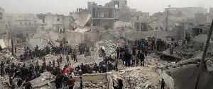война в Сирии, Пентагон, новости России, ИГИЛ