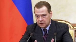 новости, Россия, РФ, США, санкции, Медведев, Кремль, ответные меры, экономика, удар, война