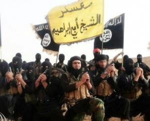 Исламкое государства, Хэнс, казнь, ирик, сирия