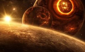 новости, космос, Нибиру, Земля, опасность, планета-убийца, смертоносная планета, Планета Х, признаки приближения, Индия, видео, кадры, второе солнце