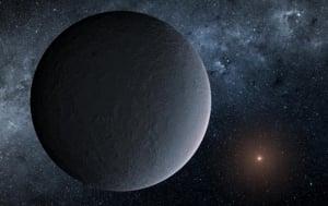 Солнечная система, Американские ученые, Новая планета, Земля