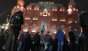 Россия, политика, навальный, путин, митинг, полиция